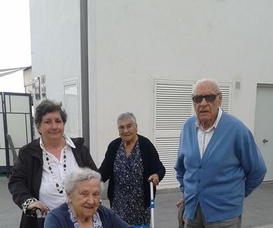 VISITA AL MOLINO DE MAREAS DEL ZAPORITO