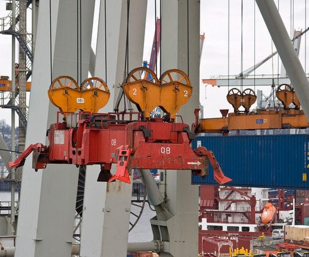Ventajas de la tecnología de los puentes grúa