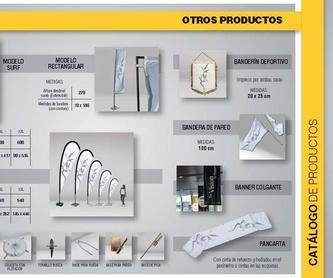 Laboral: Visual comunicacion de Eben - Ezer