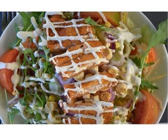 Kebab: Carta de Pizz Burger, reparto a domicilio