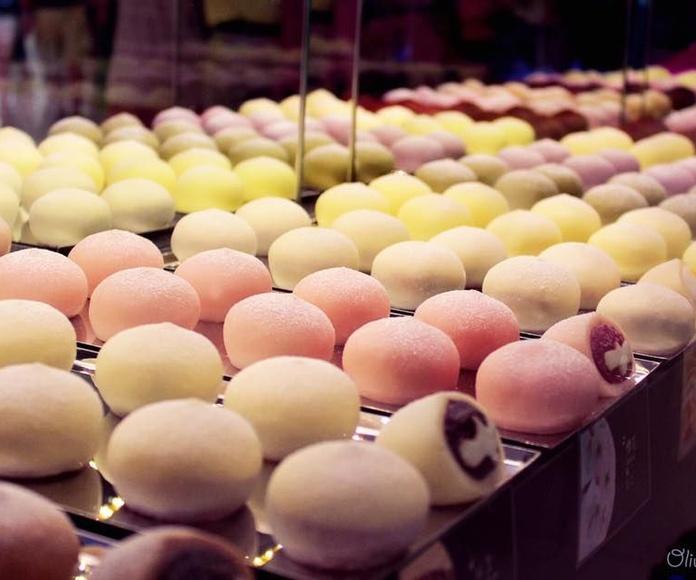 Pastelería: Servicios de Pastelería Tiramisú