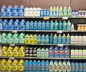 Productos de limpieza en Alicante