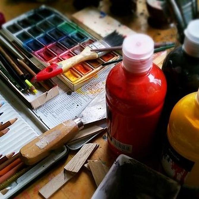 Qué significa ser artesano
