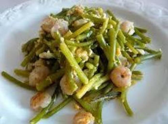 Menu entremeses: Menus de Mesón Lersundi Restaurante
