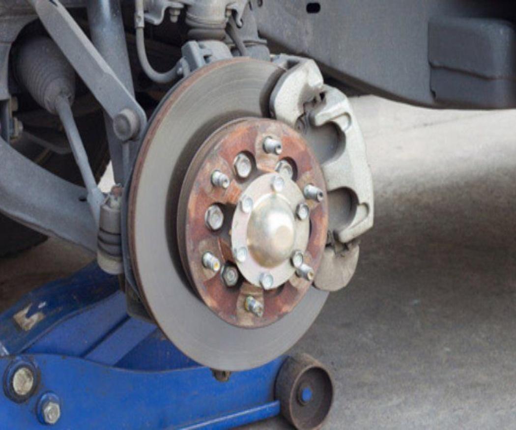 ¿Sabes detectar un problema en los frenos del coche? (I)