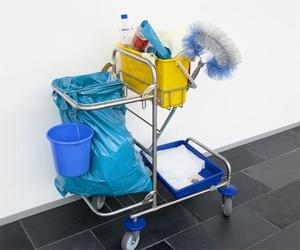 Empresa de limpieza integral en Albacete