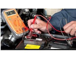 Electricidad del automóvil y vehículos industriales