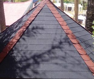 Impermeabilización de cubiertas en Las Palmas