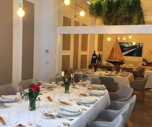 Restaurante de comida sana en Cartagena