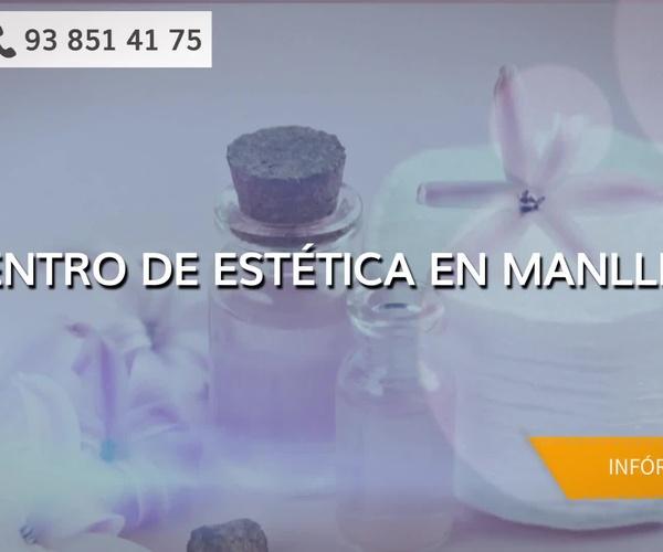 Centros de estética en Manlleu | Imma's Centre d'Estetica