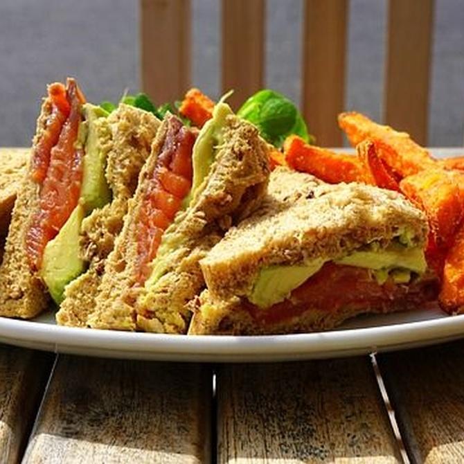 La curiosa historia del conde de Sandwich
