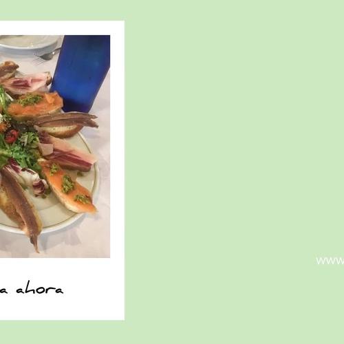 Restaurante tradicional en Sevilla | Comer con Arte