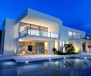Construcción de casas de lujo en Terrassa