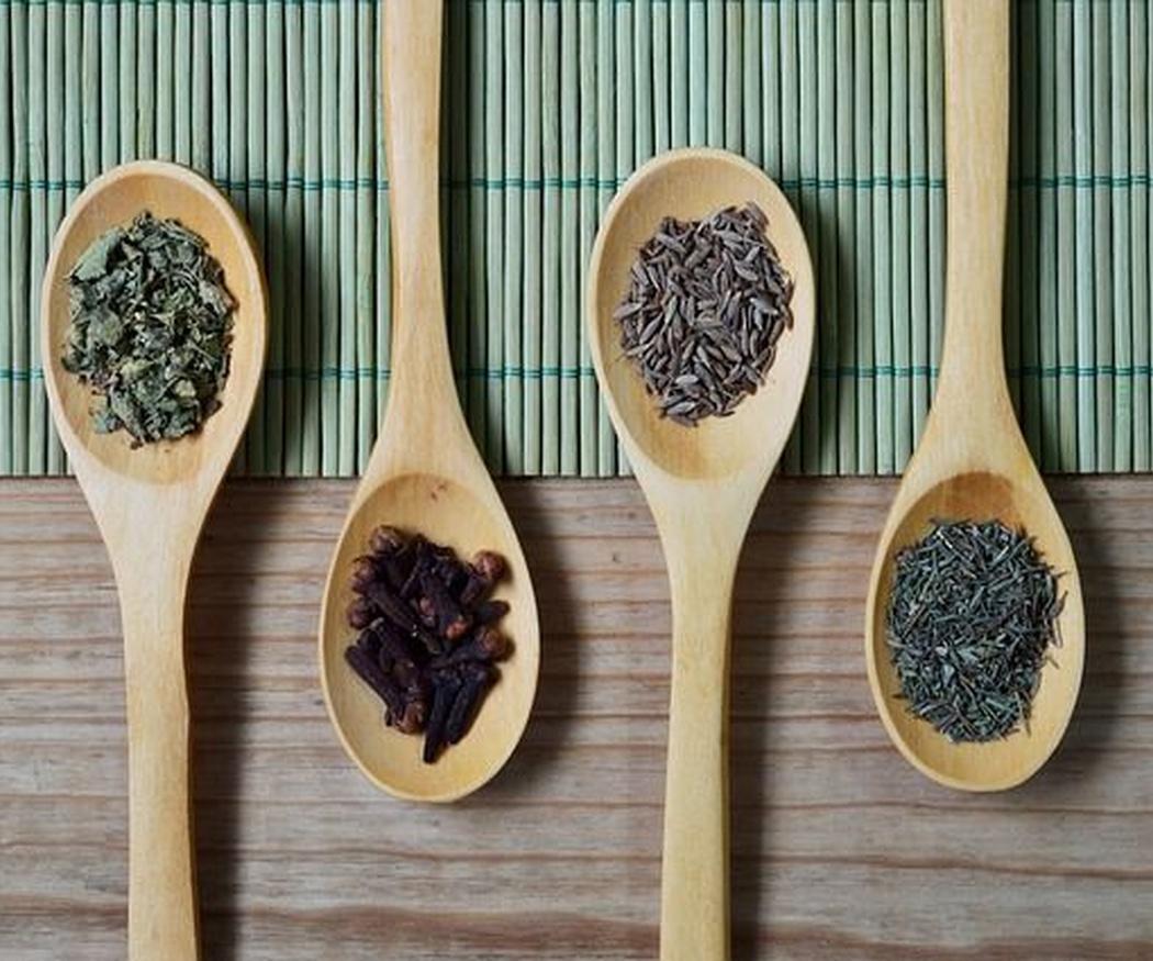 Las especias, el mejor y más saludable complemento a cualquier plato