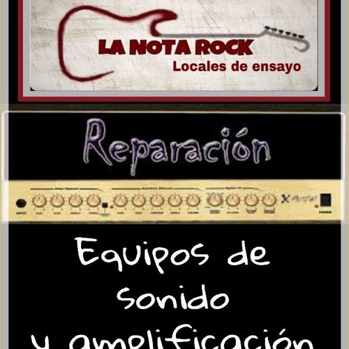 Instrumentos de música en San Sebastián de los Reyes | La Nota Rock