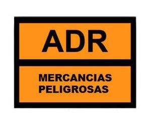 ADR Mercancias Peligrosas