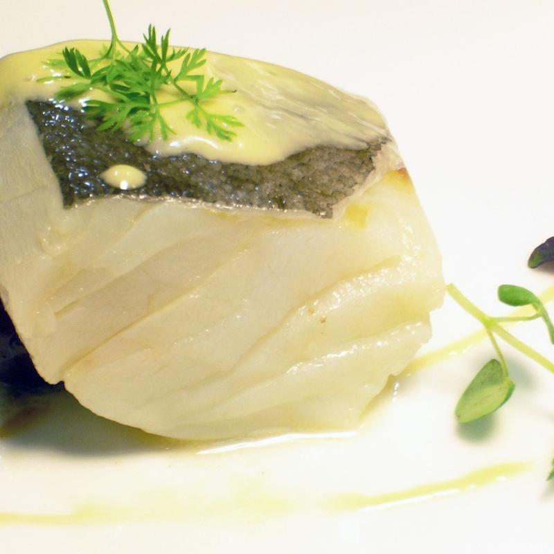 Bacalao: En el Mesón de Restaurante Mesón Museo