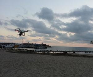 Cursos para piloto de drones en Bizkaia