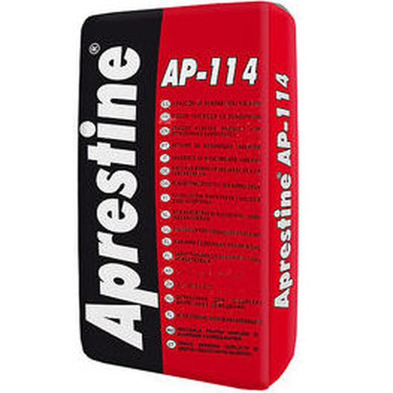 AP-114 Aprestine Etiqueta Roja en tienda de pinturas en pueblo nuevo.