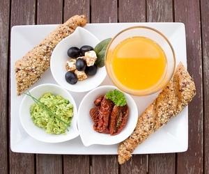 La importancia del desayuno en la alimentación