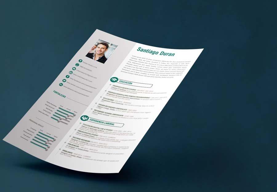 Pautas para redactar un CV