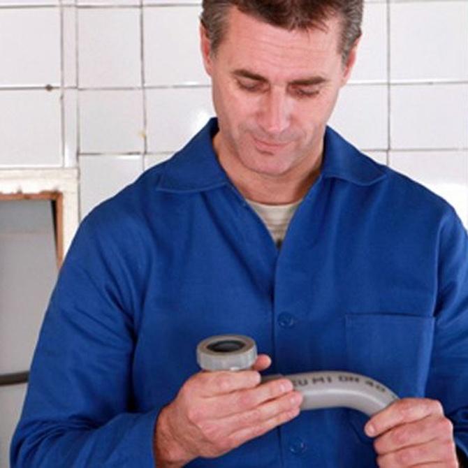 Consejos para evitar los atascos en tuberías