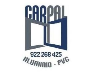 Carpintería de aluminio en La Gomera
