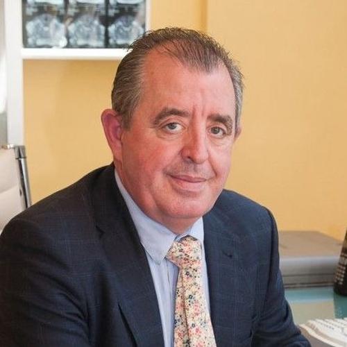 Antonio López Burgos, medicina general peritaciones