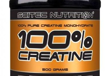 Creatine scitec 300 gr