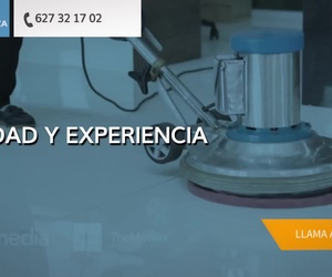 Servicios de limpieza en Jaén: Toke Limpieza