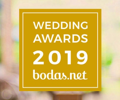 GRANAUDIO recibe un Wedding Award 2019 en la categoría Música, el premio más importante del sector