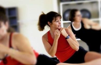 """""""Hacer ejercicio dos veces por semana puede mejorar la capacidad de pensamiento"""""""