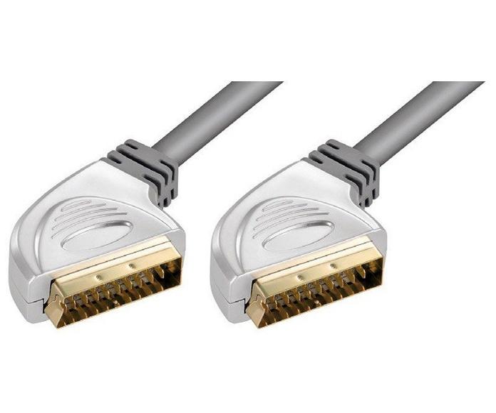Cable Euroconector: Nuestros productos de Sonovisión Parla