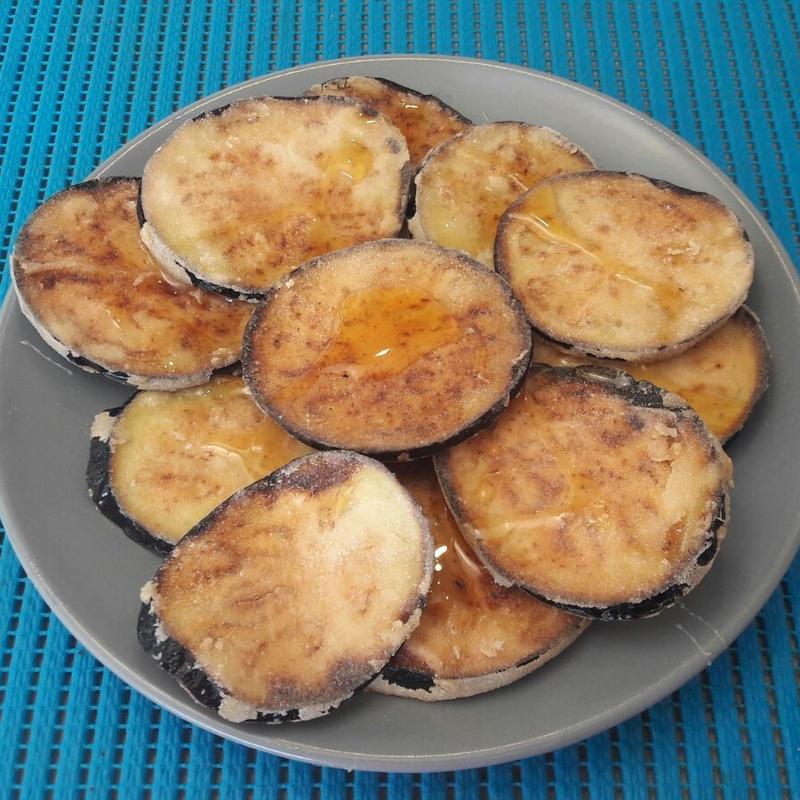 Platos sin gluten: Nuestra carta de Restaurante Levante