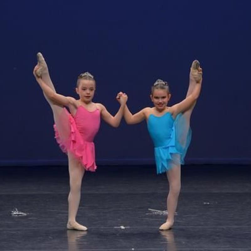Grau elemental: Catálogo de Escola de Dansa Spin