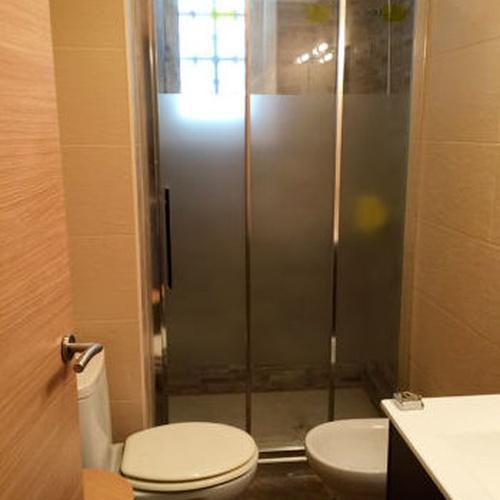 Mamparas de baño a medida en Horta-Guinardó (Barcelona)