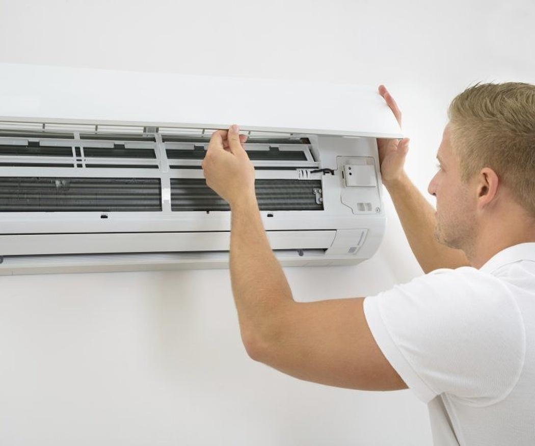Mantenimiento del equipo de climatización para ahorrar energía