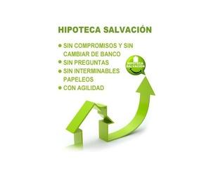 Hipoteca Salvación