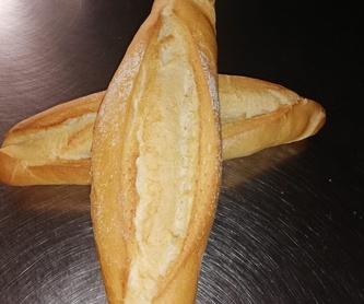 Bollería: Productos de Panadería, Bollería y Pastelería Ortega