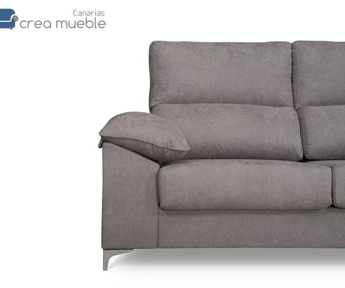 Sofá GERMÁN: Productos de Crea Mueble