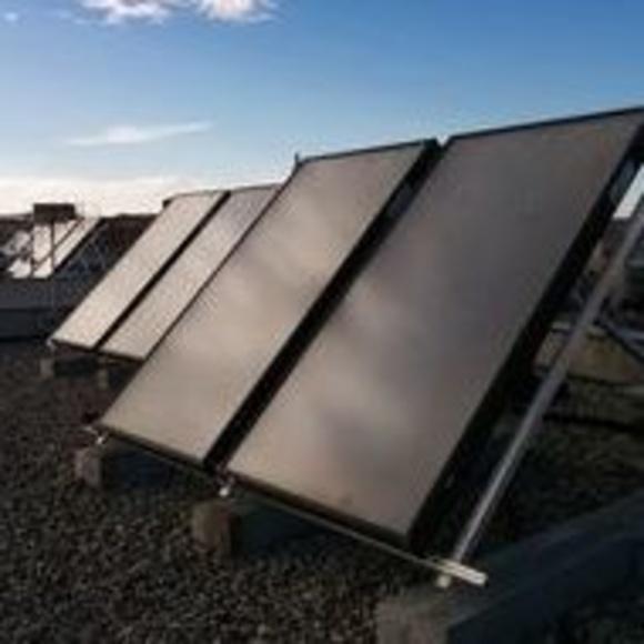 ENERGIES RENOVABLES: Servicios de InstalQuerol
