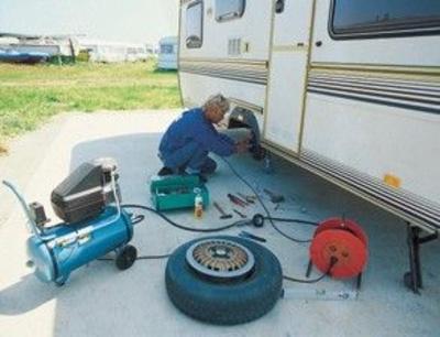Todos los productos y servicios de Caravanas y autocaravanas: Caravan Inn, S.L.