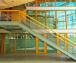 Conoce las propiedades y usos del vidrio templado