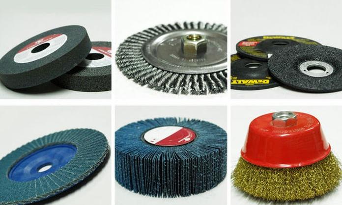 Abrasivos: Productos de Solnor