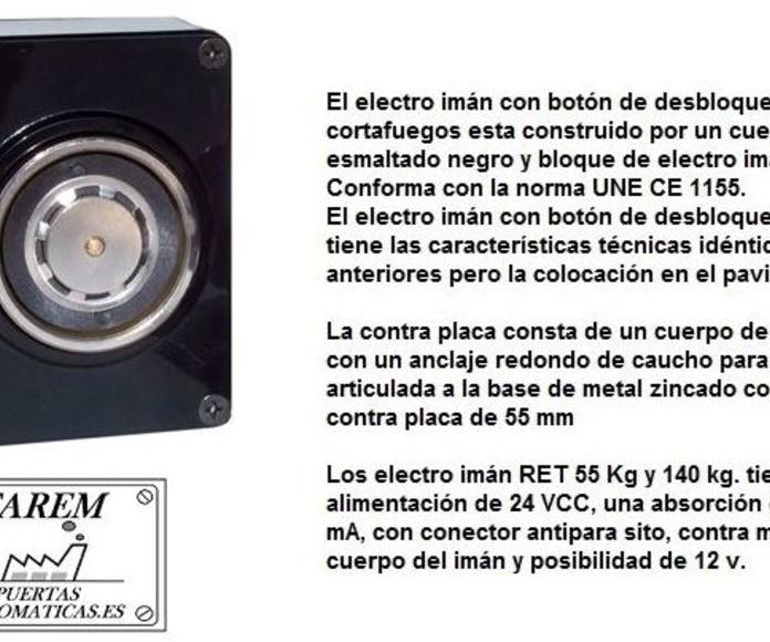 ELECTROIMAN