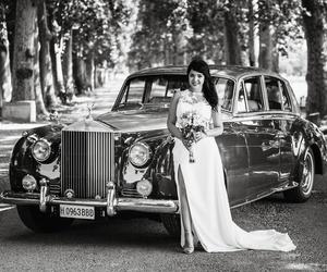 Roolls Royce Silver Cloud II 1960