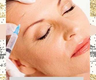 Eliminaión de verrugas y lesiones de la piel: Tratamientos de Corporestetic