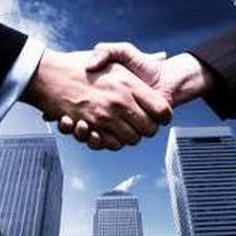 Alta de empresas: Asesoramientos de Gestión Empresarial, S.C.P.