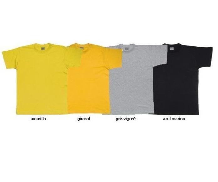 Camisetas variadas: Catálogo de Uniformes del Sur