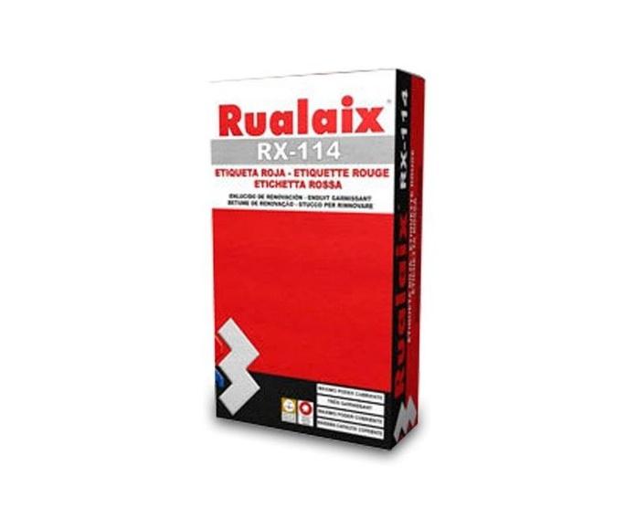 RUALAIX RX-114